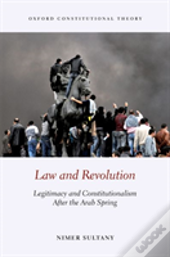 Constitutionalism After The Arab Spring