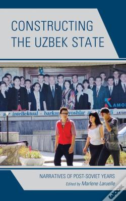 Wook.pt - Constructing The Uzbek State