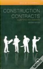 Construction Contracts Questions & Answe
