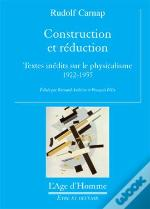 Construction Et Reduction