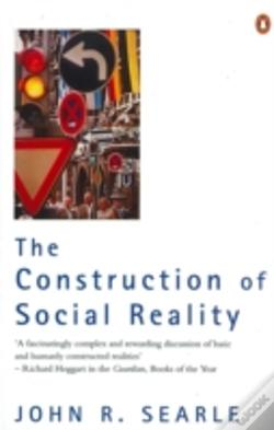 Wook.pt - Construction Of Social Reality