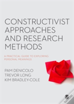 Wook.pt - Constructivist Approaches And Research Methods