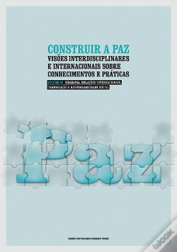 Wook.pt - Construir a Paz. Vol 03