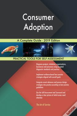 Wook.pt - Consumer Adoption A Complete Guide - 2019 Edition