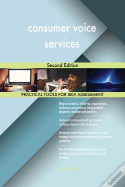 Wook.pt - Consumer Voice Services Second Edition
