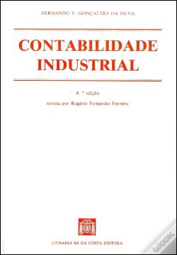 Wook.pt - Contabilidade Industrial