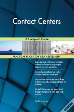 Wook.pt - Contact Centers A Complete Guide