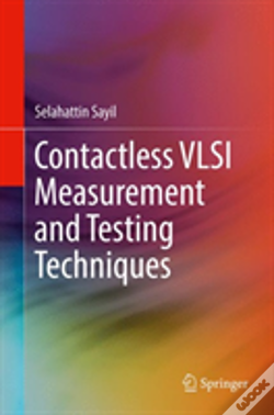 Wook.pt - Contactless Vlsi Measurement And Testing Techniques