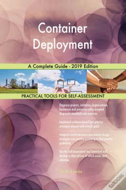 Wook.pt - Container Deployment A Complete Guide - 2019 Edition