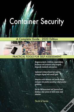 Wook.pt - Container Security A Complete Guide - 2020 Edition