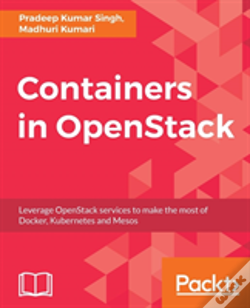 Wook.pt - Containerization In Openstack