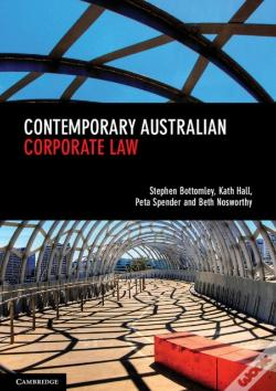 Wook.pt - Contemporary Australian Corporate Law