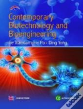 Contemporary Biotechnology And Bioengineering