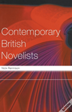 Wook.pt - Contemporary British Novelists