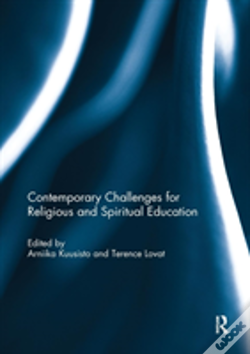 Wook.pt - Contemporary Challenges For Religious And Spiritual Education