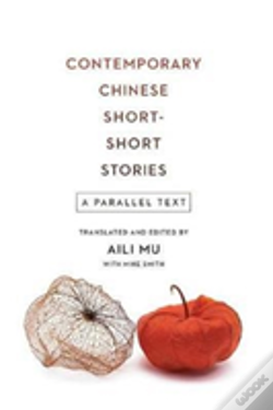 Wook.pt - Contemporary Chinese Short-Short Stories