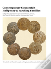 Contemporary Counterfeit Halfpenny & Farthing Families