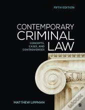 Contemporary Criminal Law
