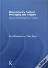Contemporary Democratic Theory And Religion