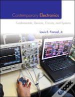 Contemporary Electronics: Fundamentals, Devices, Circuits And Systems
