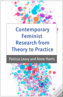 Wook.pt - Contemporary Feminist Research From Theory To Practice
