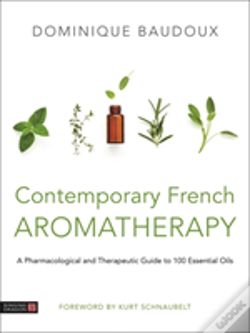 Wook.pt - Contemporary French Aromatherapy