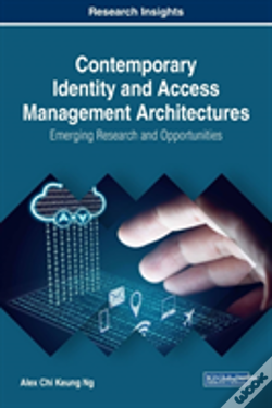 Wook.pt - Contemporary Identity And Access Management Architectures