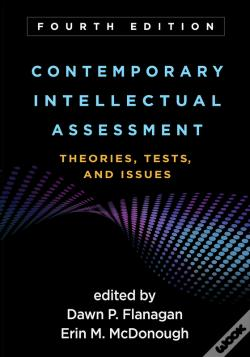 Wook.pt - Contemporary Intellectual Assessment, Fourth Edition