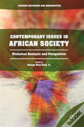 Contemporary Issues In African Society