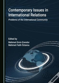 Wook.pt - Contemporary Issues In International Relations