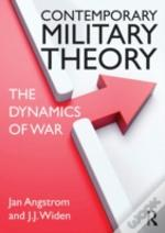 Contemporary Military Theory
