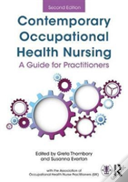 Wook.pt - Contemporary Occupational Health Nursing