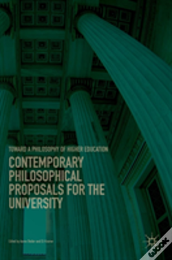 Wook.pt - Contemporary Philosophical Proposals For The University