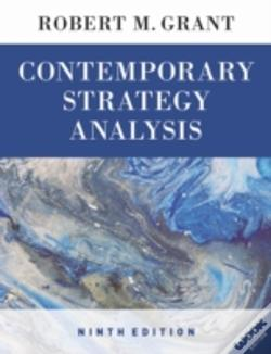 Wook.pt - Contemporary Strategy Analysis