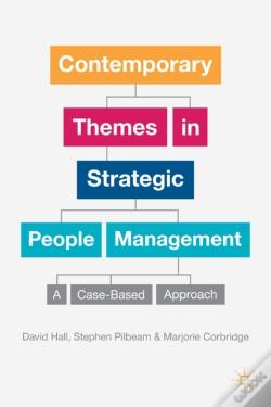 Wook.pt - Contemporary Themes In Strategic People Management