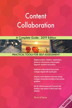 Wook.pt - Content Collaboration A Complete Guide - 2019 Edition