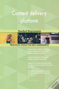 Wook.pt - Content Delivery Platform Standard Requirements