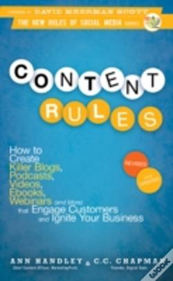 Wook.pt - Content Rules