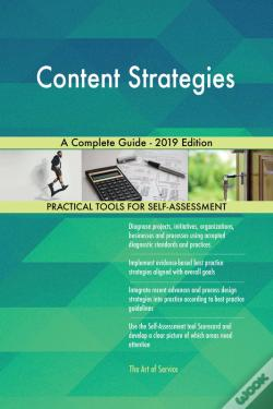Wook.pt - Content Strategies A Complete Guide - 2019 Edition