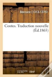 Contes. Traduction Nouvelle