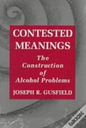 Contested Meanings