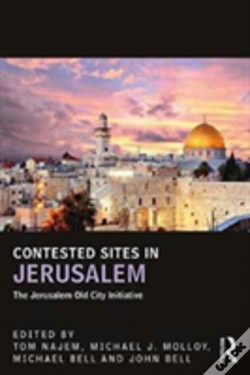 Wook.pt - Contested Sites In Jerusalem