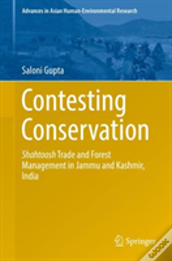 Wook.pt - Contesting Conservation