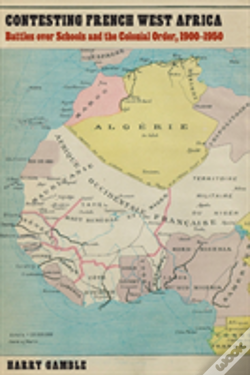 Wook.pt - Contesting French West Africa