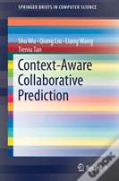 Context Aware Collaborative Prediction