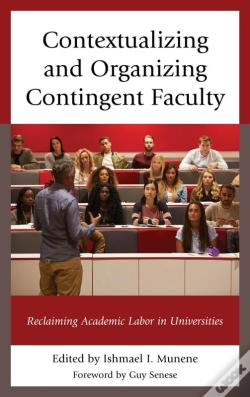 Wook.pt - Contextualizing And Organizing Contingent Faculty