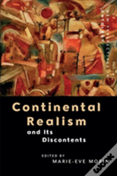 Continental Realism Discontents