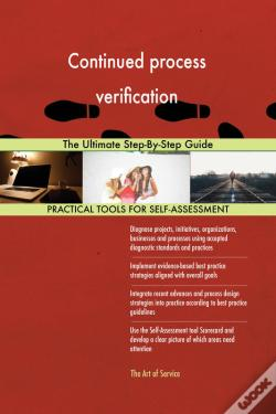 Wook.pt - Continued Process Verification The Ultimate Step-By-Step Guide