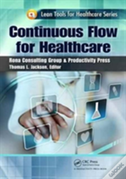 Wook.pt - Continuous Flow For Healthcare