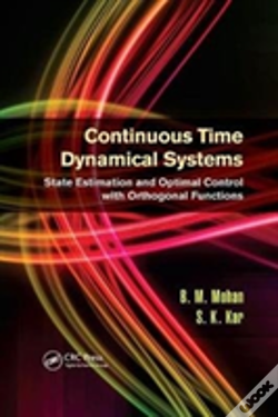 Wook.pt - Continuous Time Dynamical Systems